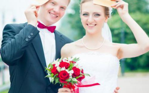 Свадебные хлопоты играть